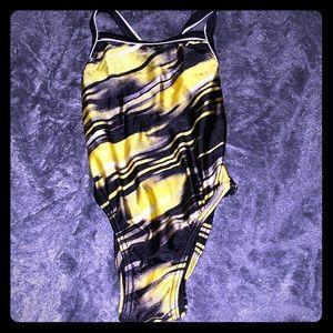 Speedo suit 8/24